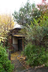 旧青柳瑞穂邸