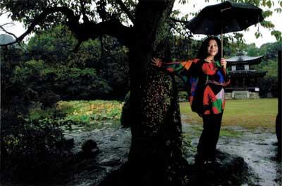 とっておき私の京都 第2回1