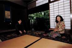 とっておき私の京都  第1回2